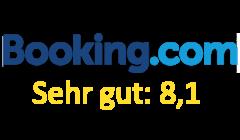 Hotel-Pension-Deter-Bewertung-Booking